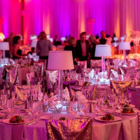 Cancer Partners – Passions Ball 2018