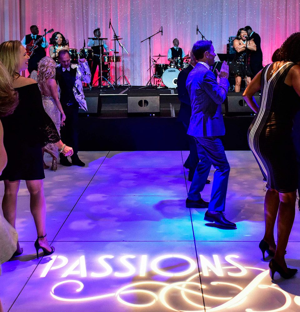 Cancer Partners – Passions Ball 2017