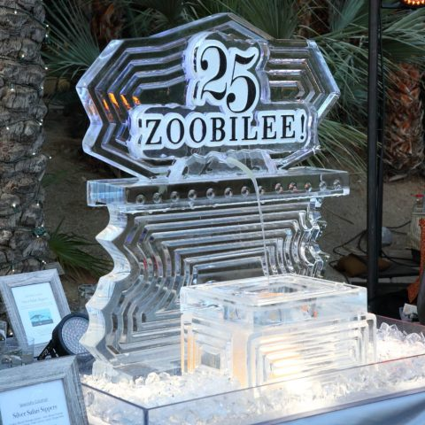 The Living Desert – 25th Anniversary of Zoobilee