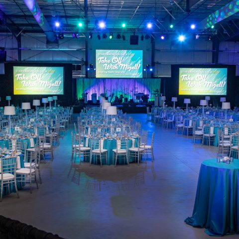 MIZELL GALA 2020 – TAKE OFF WITH MIZELL