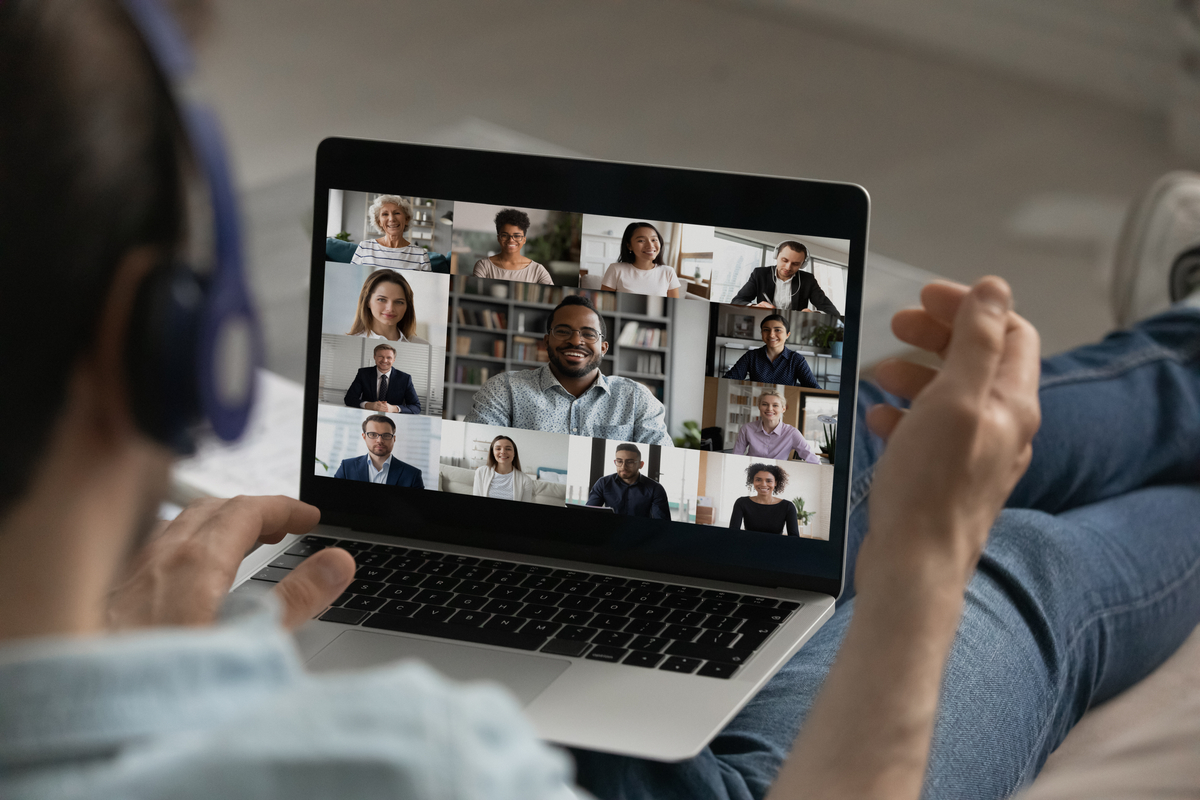 Things To Consider When Planning a Virtual Event